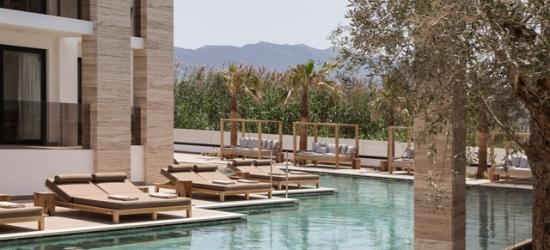 £72pp Based on 2 people per suite per night | Lango Design Hotel & Spa, Kos, Greece