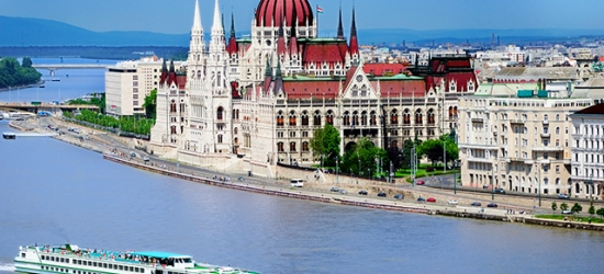Prague, Vienna & Budapest city-hop with optional excursions & Danube wine cruise, Czech Republic, Austria & Hungary