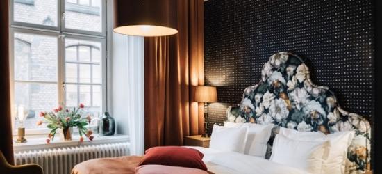 £49pp Based on 2 people per night | NOFO Hotel, Stockholm, Sweden