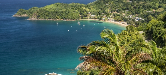 £13pp Based on 3 people per night | Carpe Diem Villa, Tobago, Caribbean