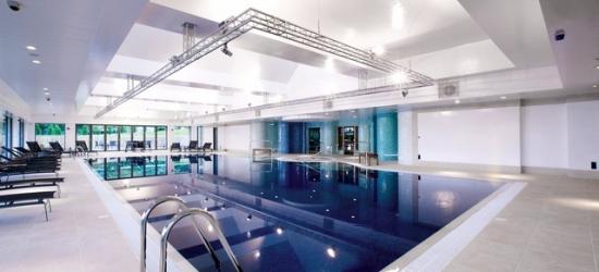 £80pp Based on 2 people per night | Donnington Valley Hotel & Spa, Newbury, Berkshire