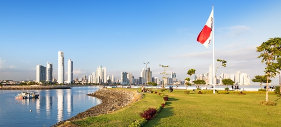 16-nt Panama Canal & Los Angeles cruise, save £1200