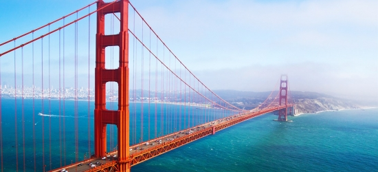 12-night California cruise with Vancouver stay, save £1000