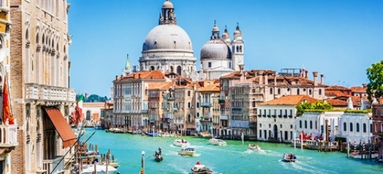 8-nt Greek Isles cruise with Venice stay, save £1000