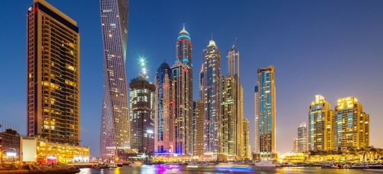 Dubai: summer 5-star holiday