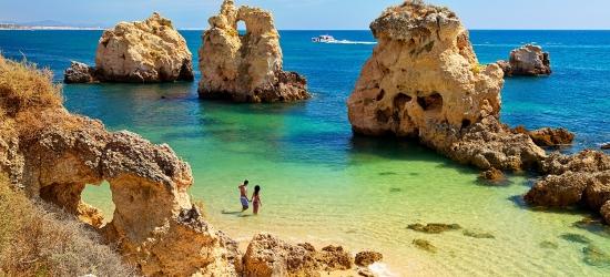 Algarve: 5-night holiday & breakfast, save 35%