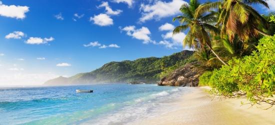 Seychelles: deluxe week & ocean-view upgrade, 40% off