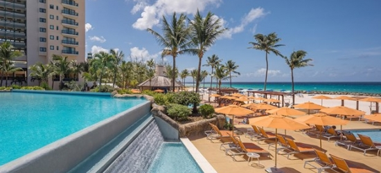 £155 -- Luxe Hilton Barbados w/Breakfast, 45% Off