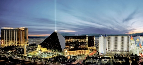 £119 & up -- Luxe Vegas New Hotel incl. $50 Dining Credit