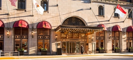 £96 -- Chicago: Last-Minute Stays at 4-Star Mag Mile Hotel