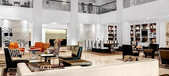 £108 & up - NYC: Midtown 4-Star Hotel, 60% Off