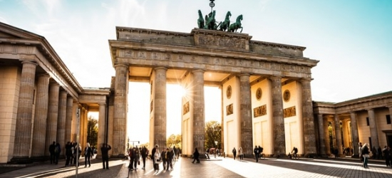 £88 & up -- Berlin: four-star superior hotel stay in a top location, 48% off