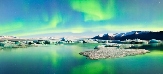 ✈ Iceland: 2-4 Nights at a Choice of 4* Hotels with Return Flights, Northern Lights Tour and Options for More Tours*