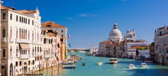 ✈ Venice: 2-4 Nights at a Choice of Hotels with Flights*