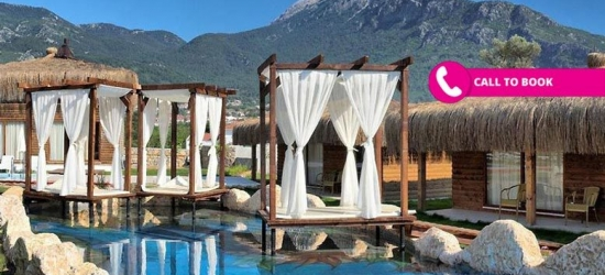 4* or 5* All-Inclusive Turkey - Multiple Departure Airports!