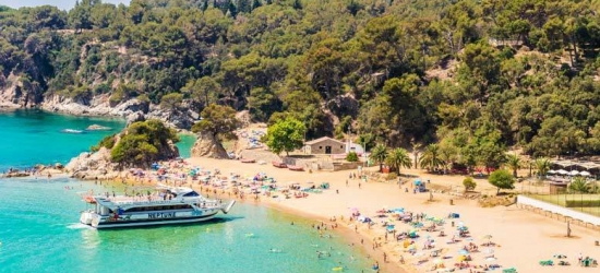 3* or 4* All-Inclusive Costa Brava Escape  - Summer Dates!