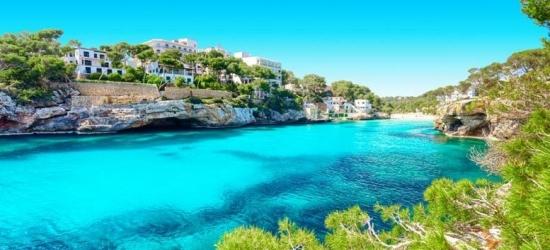 All-Inclusive Mallorca Getaway  - 3* or 4* Hotels!