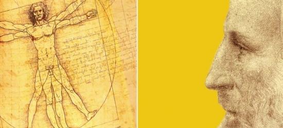 4* London Break & Leonardo da Vinci Exhibition @ Buckingham Palace