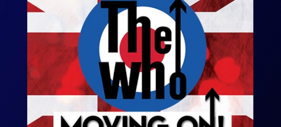 4* London Break & Ticket to The Who @ Wembley Stadium