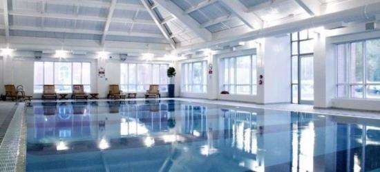 4* Warwickshire Stay & Dining @ Mercure Brandon Hall Hotel & Spa