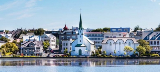 Reykjavik Escape  - Winter Dates!