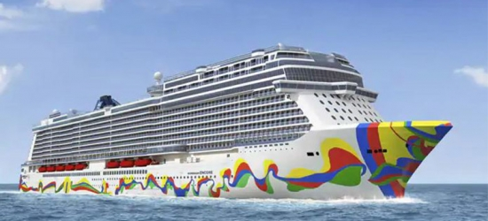 9nt Norwegian Encore All-Inclusive Transatlantic Cruise - Maiden Voyage!