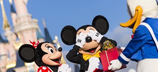 2nt Disneyland Paris Break  or Eurostar - Add Park Tickets!