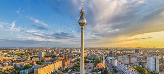 2-3nt Berlin City Getaway, Flights & WII Memorial Tour