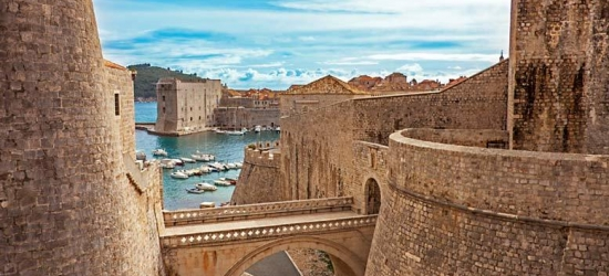 Game of Thrones Experience, Filming Location Tour & 4* Dubrovnik Stay
