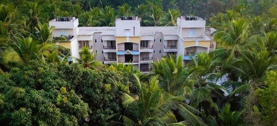 7-14nt 4* Goa, India Beach Escape, Breakfast