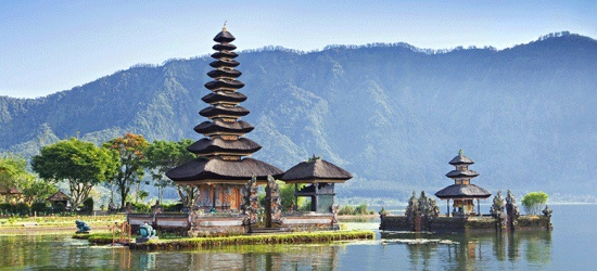 14nt 4* Bali Escape