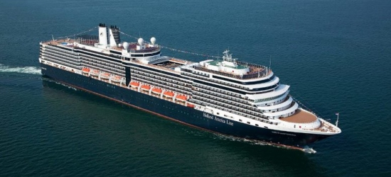 2nt 5* Vancouver + 7nt Full-Board Holland America Alaska Fly Cruise