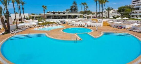 7nt Luxury 4* All-Inclusive Agadir, Morocco Beach Escape