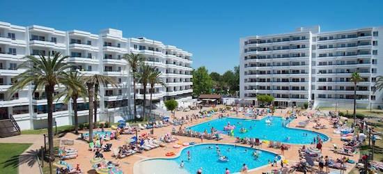 7 night 3* all-inclusive Majorca getaway
