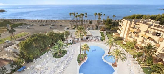 7 night 4* all-inclusive Mallorca getaway
