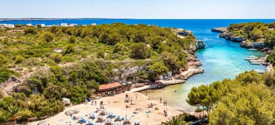 7 night 3* all-inclusive Menorca getaway