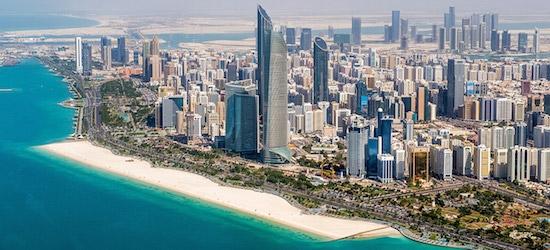 3nt 4* Abu Dhabi short break