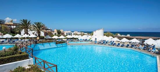 7 night 4* all-inclusive Crete getaway