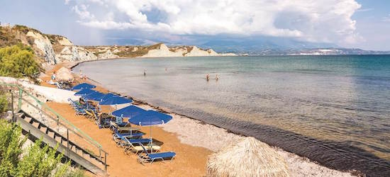 Kefalonia - 7 night 3* all-inc beach break