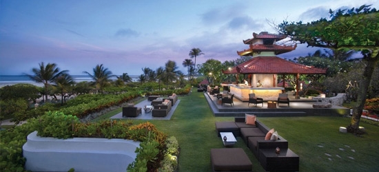 7 night 5* Bali break
