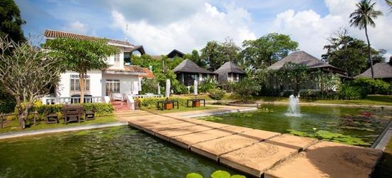 7 night 5* Phuket resort holiday