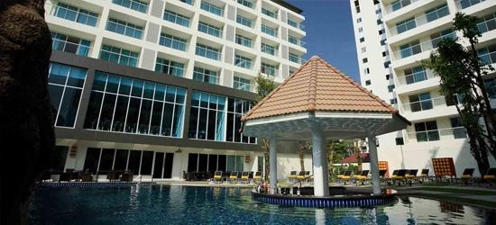 7 night 4* luxury Thailand beach holiday