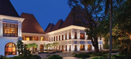 7 night 5* Grand Hyatt, Goa getaway