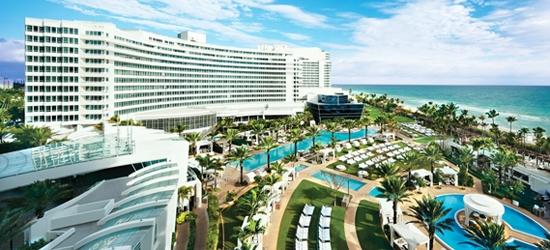 5 night 5* Miami beach break