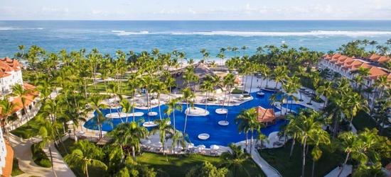 7 night 4* Dominican Republic beach getaway