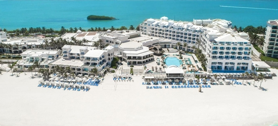 7 night 4* all-inclusive Cancun resort getaway