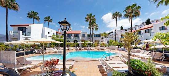 7nt 3* all-inclusive Gran Canaria getaway