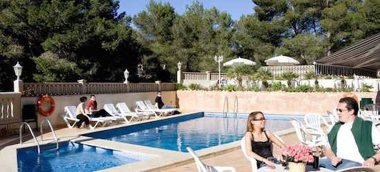 7nt budget busting Majorca holiday w/optional all-inc