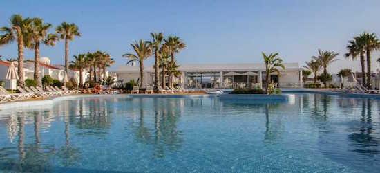 7nt adults only 3* Menorca apartment break