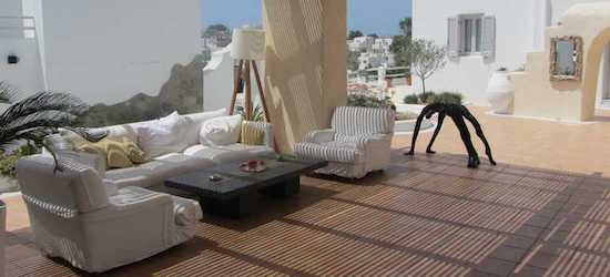 7nt 4* Mykonos resort & Earth Spa